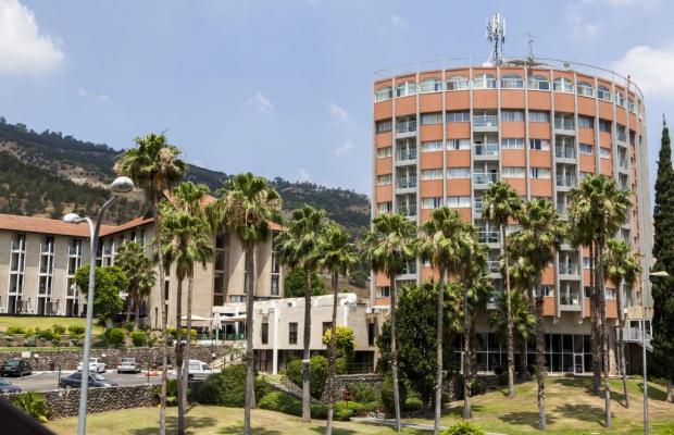 фотографии отеля Rimonim Mineral (ех. Holiday Inn Tiberias) изображение №15
