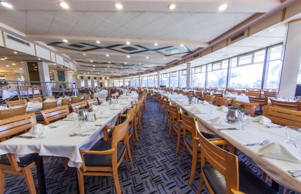 фото отеля Rimonim Mineral (ех. Holiday Inn Tiberias) изображение №9