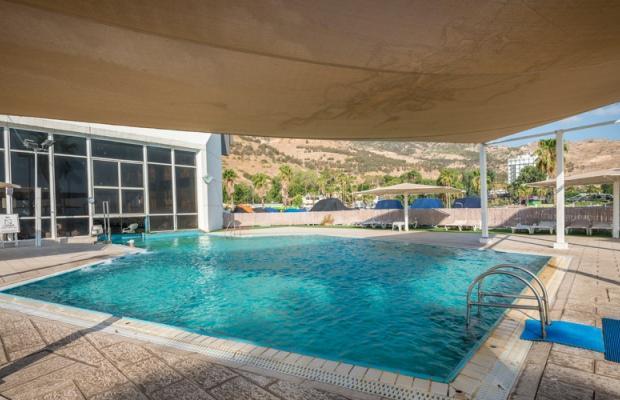 фото Rimonim Mineral (ех. Holiday Inn Tiberias) изображение №6