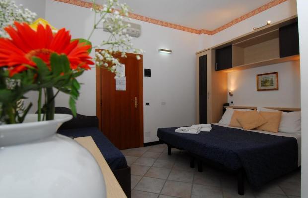 фото отеля Hotel Ambasciata изображение №17