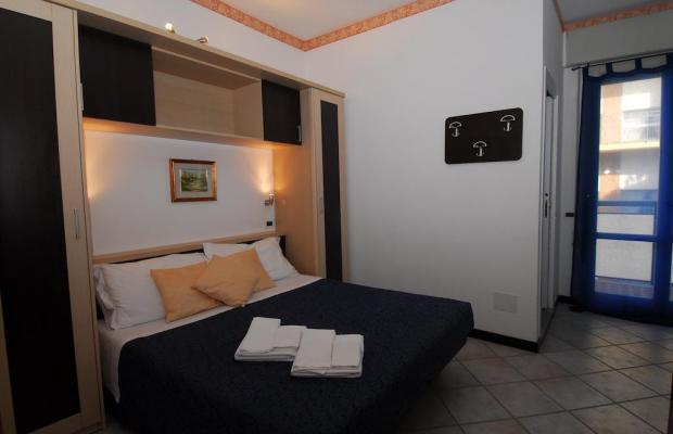 фотографии Hotel Ambasciata изображение №8