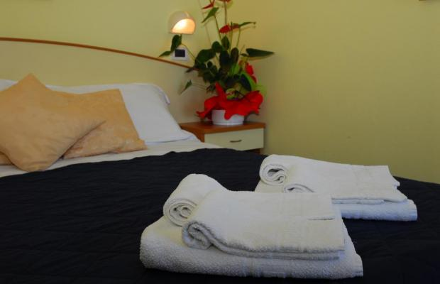 фото отеля Hotel Ambasciata изображение №5