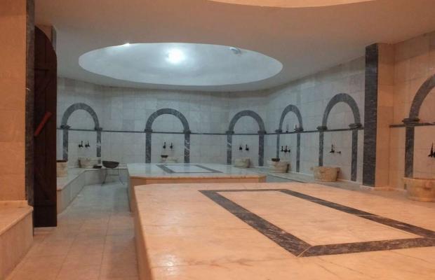 фото отеля Idas Hotel (ex. Abacus Idas) изображение №9