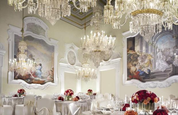 фотографии отеля Four Seasons Hotel Firenze изображение №55