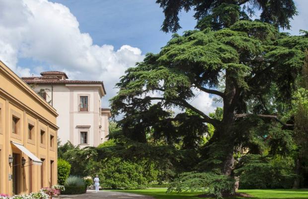 фотографии Four Seasons Hotel Firenze изображение №32