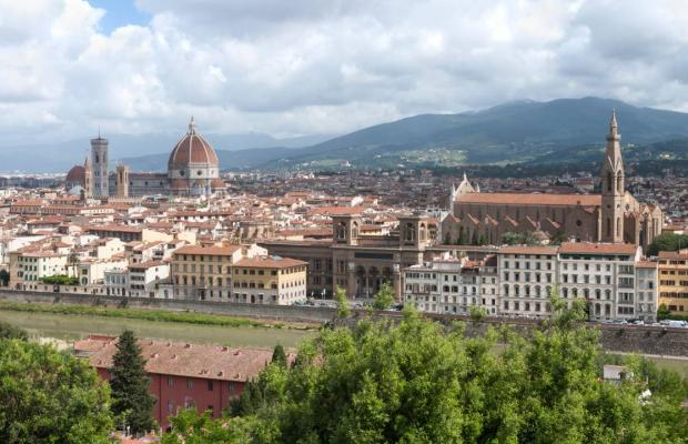 фото Four Seasons Hotel Firenze изображение №14