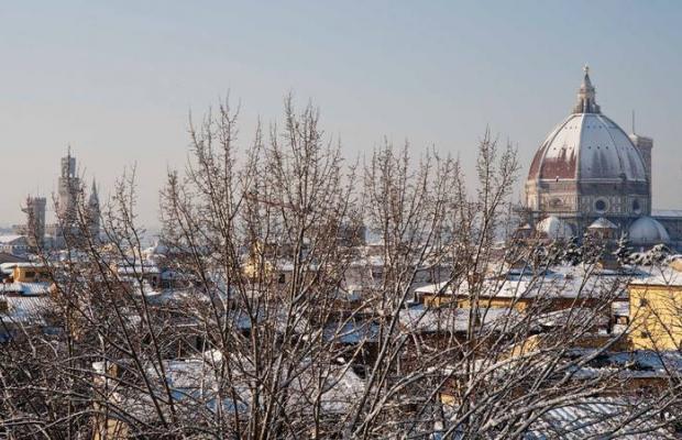 фото отеля Four Seasons Hotel Firenze изображение №13