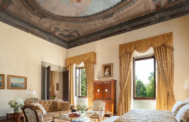 фотографии отеля Four Seasons Hotel Firenze изображение №3