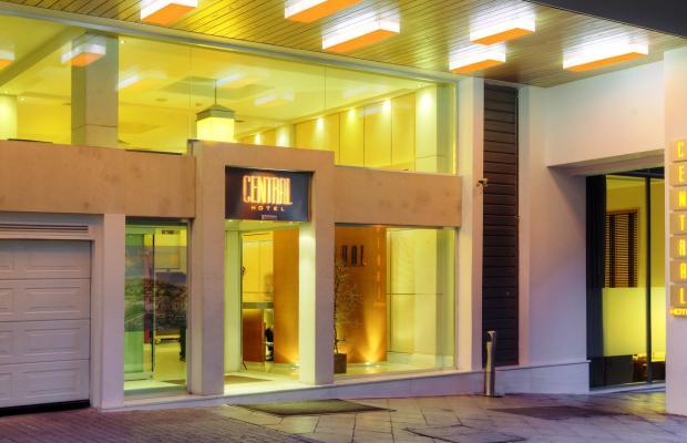 фото отеля Central Athens изображение №1