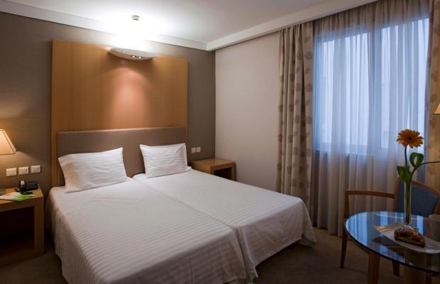 фото отеля Central Athens изображение №9