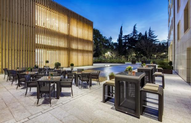 фото отеля Hilton Podgorica Crna Gora изображение №13