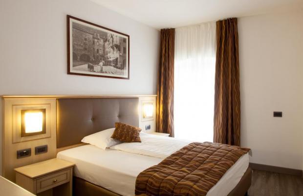 фотографии отеля Hotel Portici - Romantik & Wellness изображение №7