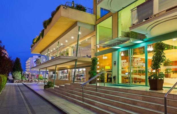 фотографии отеля Checkin Sirius (ex. Sirius) изображение №3