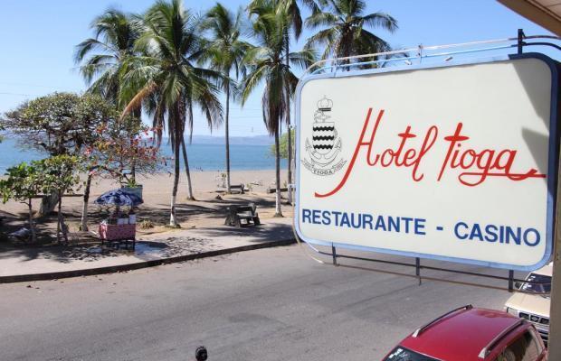 фото Hotel Tioga изображение №6