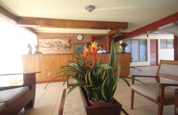 фотографии Hotel Tioga изображение №4
