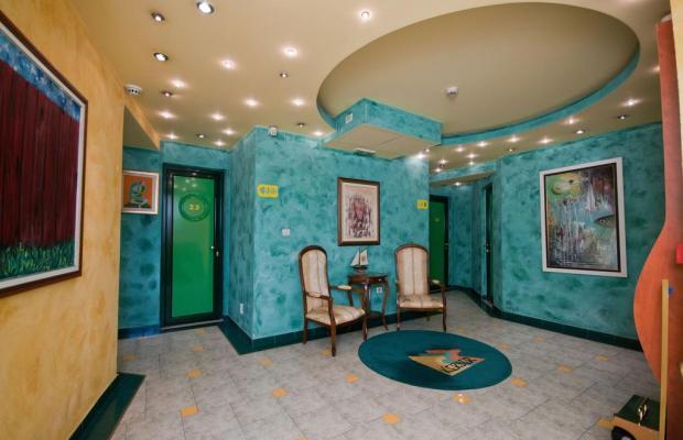 фото отеля Kerber изображение №5