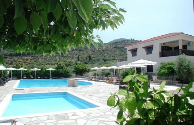 фотографии отеля Skopelos Holidays Hotel & Spa изображение №59