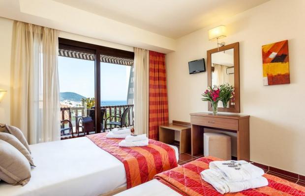 фото отеля Skopelos Holidays Hotel & Spa изображение №57