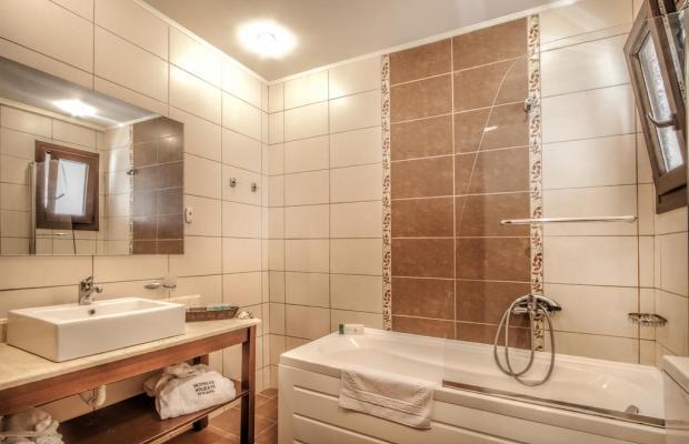 фотографии отеля Skopelos Holidays Hotel & Spa изображение №23