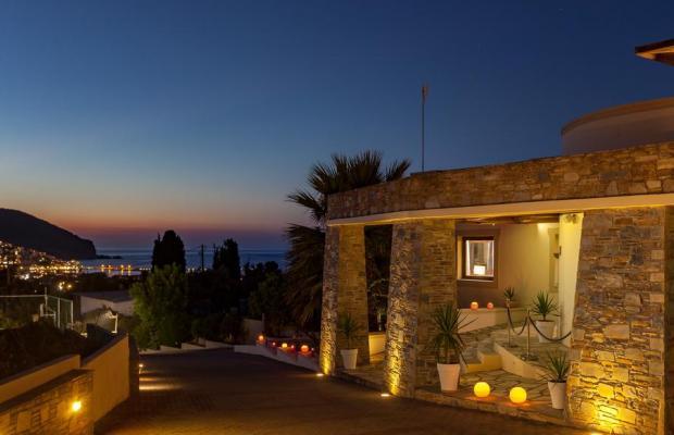 фотографии Skopelos Holidays Hotel & Spa изображение №12