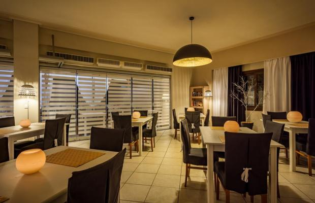 фото Skopelos Holidays Hotel & Spa изображение №10