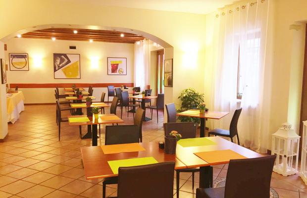 фотографии отеля Gattopardo Hotel изображение №3