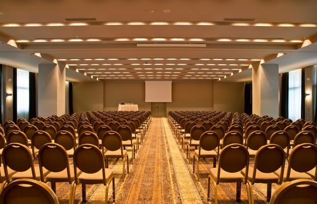 фотографии отеля Astir Egnatia Alexandroupolis (ex. Grecotel Grand Hotel Egnatia, Classical Egnatia Grand Hotel) изображение №3