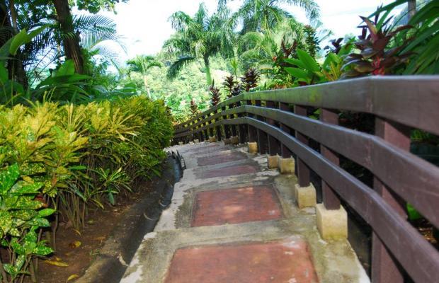 фото отеля Tulemar Bungalows & Villas изображение №37