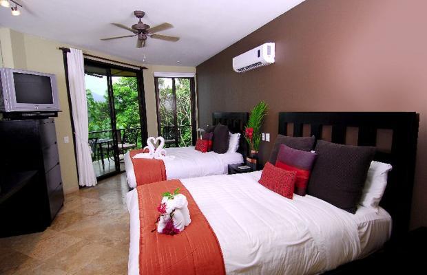 фотографии отеля Tulemar Bungalows & Villas изображение №7