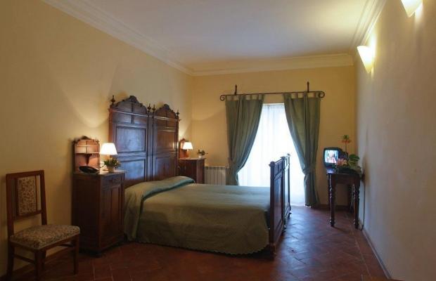 фотографии отеля Hotel Giglio изображение №19