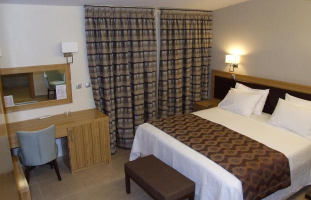 фото Ismaros Hotel изображение №14