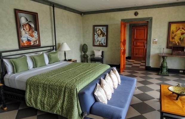фотографии отеля Villa Caletas изображение №31