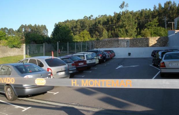 фотографии отеля Hotel Montemar изображение №63
