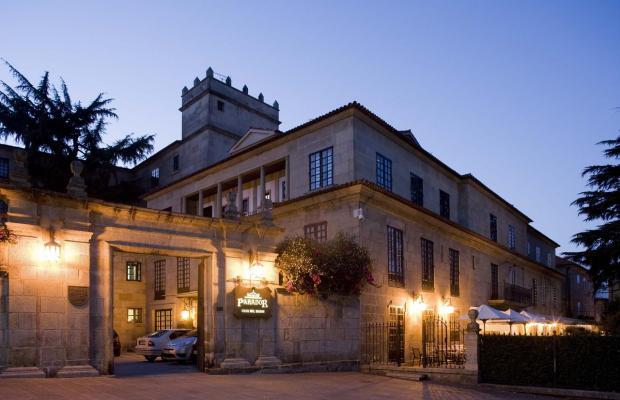 фото отеля Parador de Pontevedra изображение №41