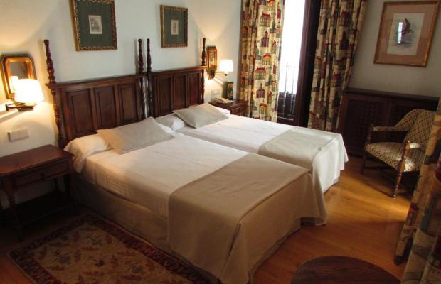 фотографии отеля Parador de Pontevedra изображение №11