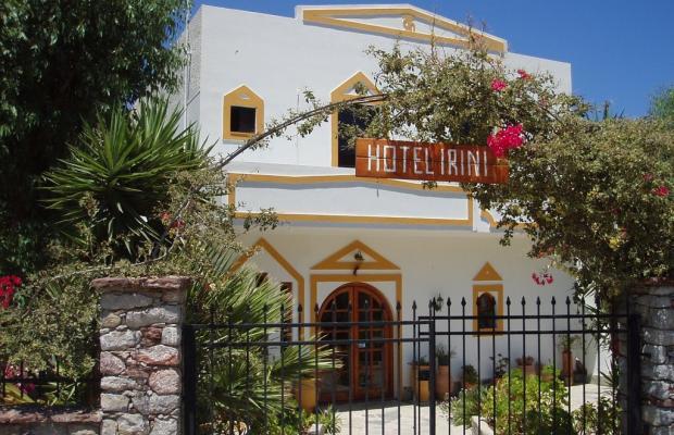 фотографии Irini Hotel изображение №4