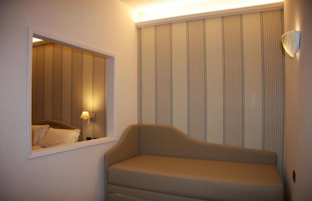 фотографии отеля Best Western Hotel San Donato изображение №3