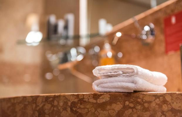 фотографии Hotel Veronesi La Torre изображение №8