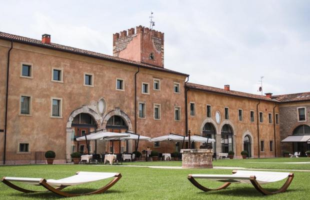 фото Hotel Veronesi La Torre изображение №6