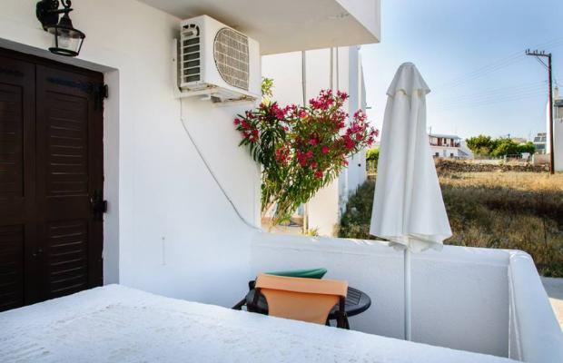 фотографии отеля  Christos Rooms (ex. George & Christos) изображение №35