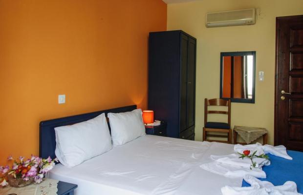фотографии отеля  Christos Rooms (ex. George & Christos) изображение №23