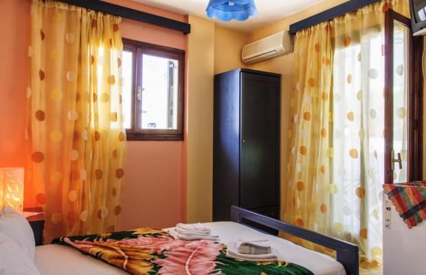 фото отеля  Christos Rooms (ex. George & Christos) изображение №21
