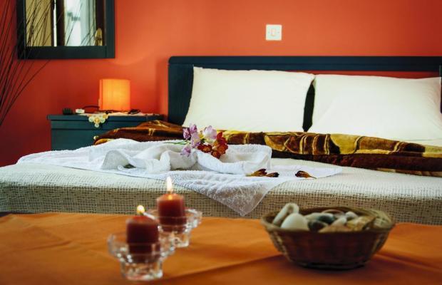 фотографии отеля  Christos Rooms (ex. George & Christos) изображение №15