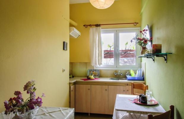 фотографии  Christos Rooms (ex. George & Christos) изображение №12