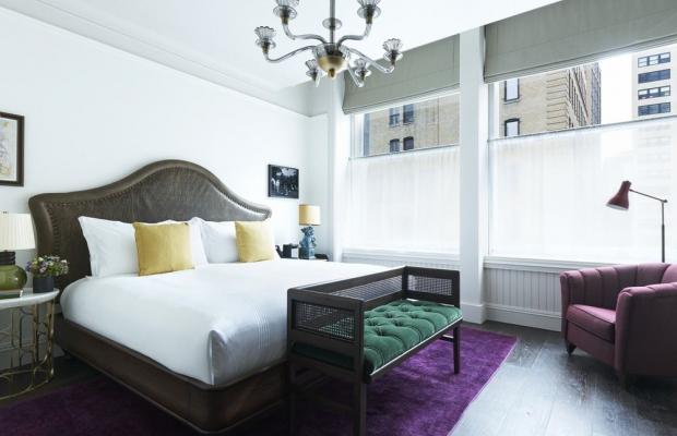 фото отеля The Beekman, a Thompson Hotel изображение №25