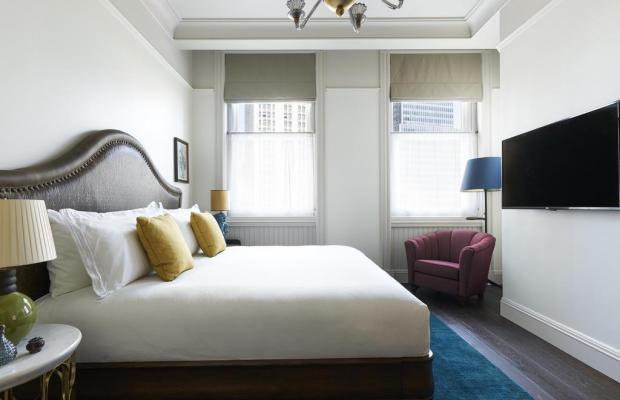фото The Beekman, a Thompson Hotel изображение №6
