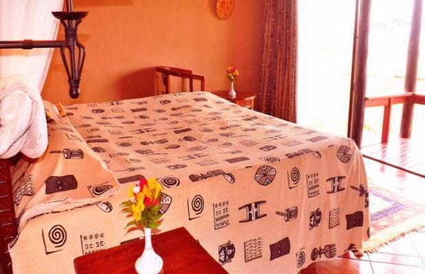 фотографии Lake Nakuru Lodge изображение №20