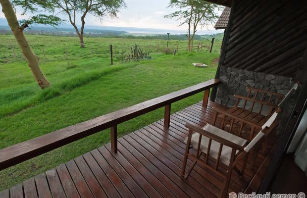 фотографии отеля Lake Nakuru Lodge изображение №7