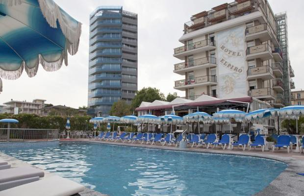 фото отеля Elpiro изображение №1