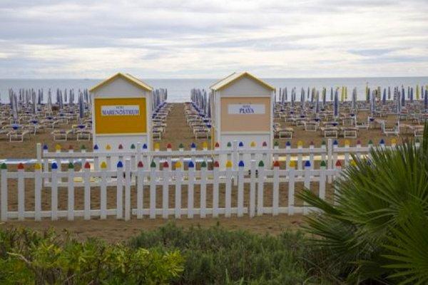 фотографии Playa e Mare Nostrum изображение №12